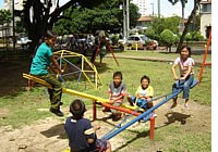 Casa Esperanza Volunteer Program in Boquete, Panama