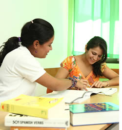 English Teaching Volunteer Program